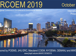 2019 Mid-Atlantic Regional Conference in Occupational & Environmental Medicine