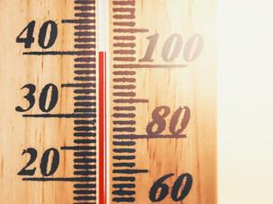 Heat exposure and injury risk