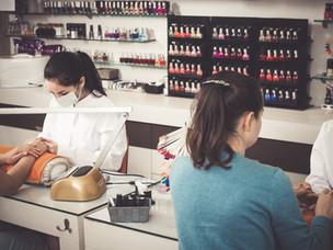 Exposure to BTEX (benzene, toluene, xylene, and ethylbenzene) in beauty salons