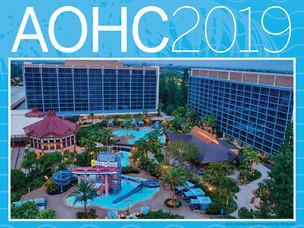 AOHC 2019 in Disneyland