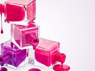 Hazardous Chemicals Found in Nail Salon Products (OSHA 3542-2012)