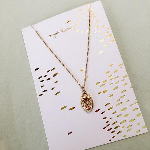 Sugar Blossom : Cali Necklace