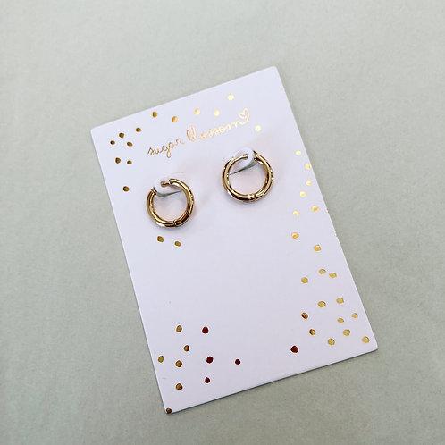 Sugar Blossom : Meri Earrings