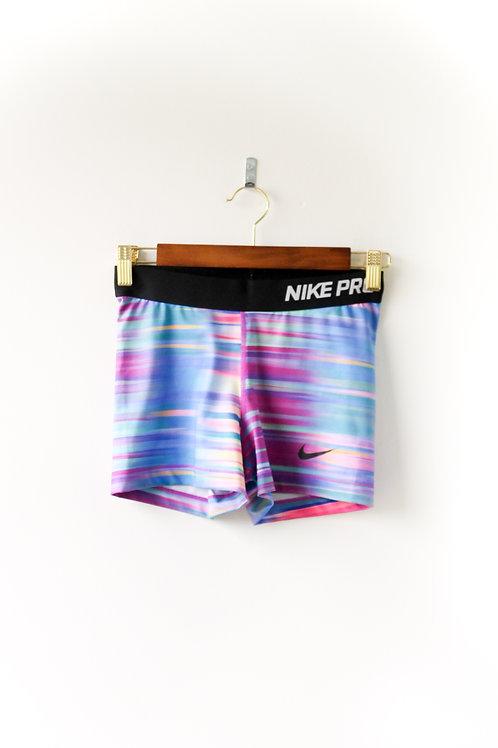 Nike Spandex Shorts Size Medium