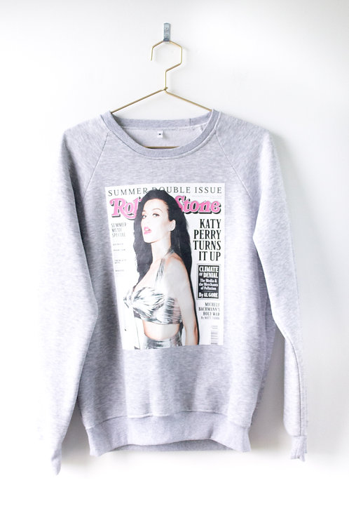 Katy Perry Pullover Size Small