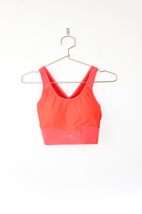 Under Amour Sports Bra Size Small