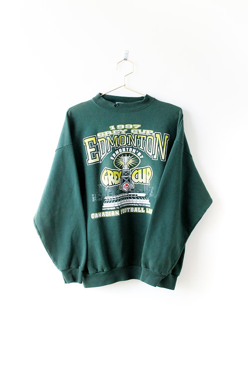 Vintage Eskimo Pullover Size L-XL