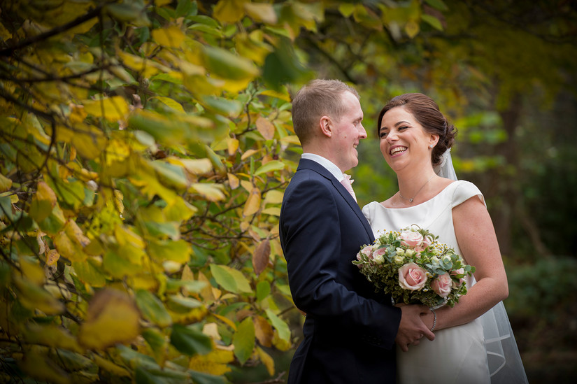 Bridal Laughter