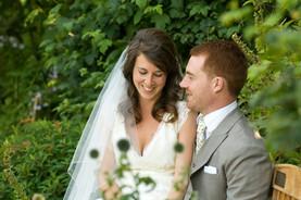 Fonmon Bride and Groom