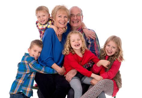 Grandchildren studio portrait.jpg