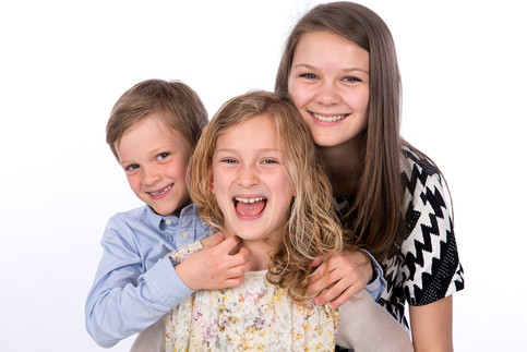 Brother and Sisters Studio Portrait.jpg