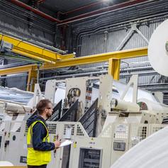 WEPA Paper Mill