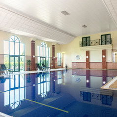 Vale Hotel Pool