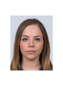 UK Passport Photograph