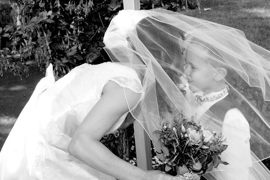 Brides Veil