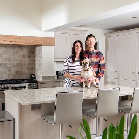 Lifestyle Kitchen Interior