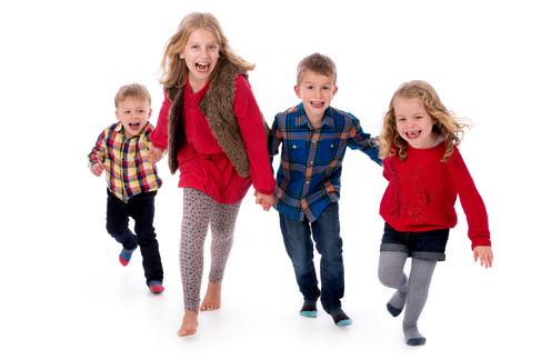 Children Running Studio Portrait2.jpg