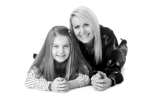 Mother and Daughter Studio Portrait.jpg