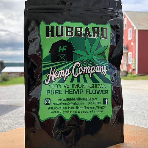 Ounce Hemp Flower