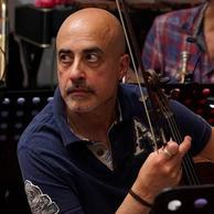 Maurizio Bosone - Violon baroque, Alto, Musique de Chambre, Ensemble instrumental.jpg