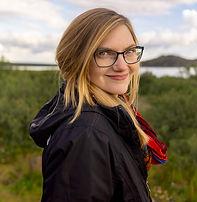 Emily Machin Mayes