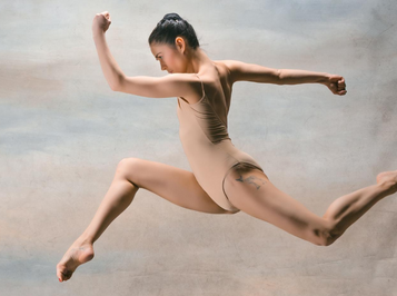 Why Being Strong is a Dancer's Most Valuable Asset