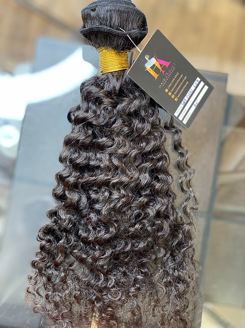 Luxury Curly