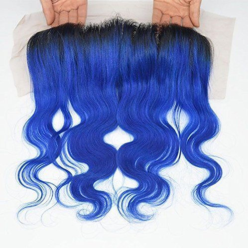 Ombre Frontals