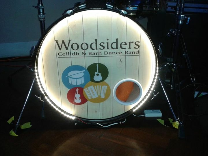 custom drum skins uk