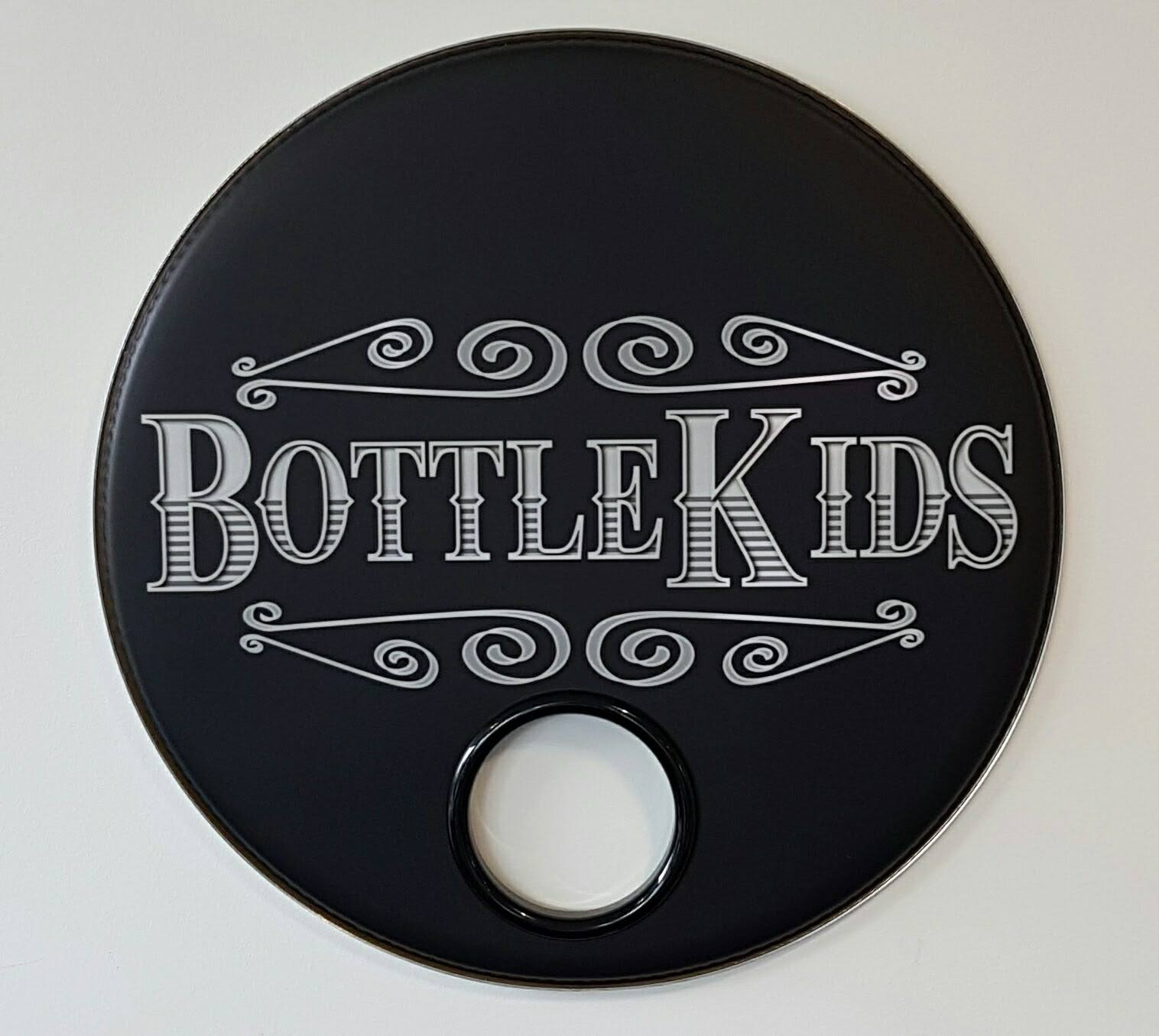 Bottle Kids custom drum head.jpg
