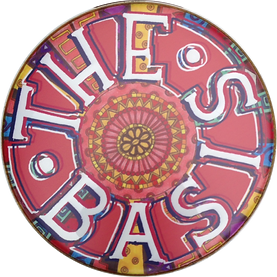 bass drum head printing