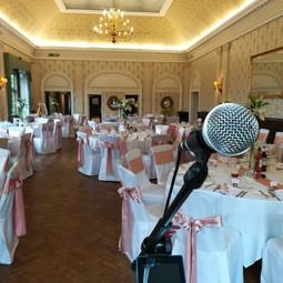 Wedding at Dunchurch Park Hotel 2019