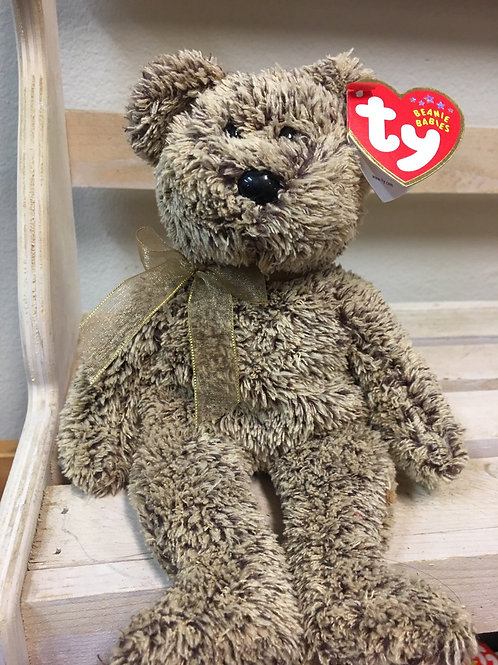 """Beanie Baby Collectable: Harry™️"""" 2001 Ty Inc."""