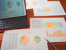 データベースのイメージ写真