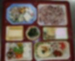 お正月の軟菜食