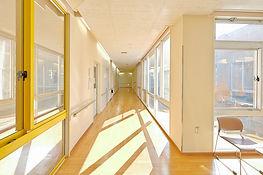 病棟のイメージ写真