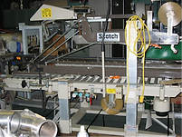 Scotch Brand Automatic Case Sealer