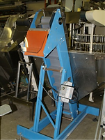 MMC Packaging Equipment Cap Feeder