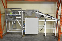 Unitrak Efficia 300 Case Packer