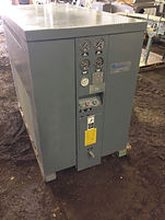 Sullair Corp. Model PSII-520 AC Refrigerated Air Dryer