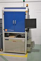 CI Vision System, CI Vision Inspection System, CI Vision Full Bottle Inspection System, LOMAX P-3, Mettler Toledo, FBI, Processing, Inspection, CI Vision