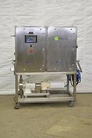 Alfa Laval CIP System w/ Rotary Lobe Pump & Filtration System, Alfa Laval, G&H Products Corp, Alfa Laval CIP, Alfa Laval Pump, Pump, Food, Beverage, Pharmaceutical, Machinery, Equipment, Process, Packaging