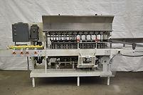 10 Valve Colton-Hope Piston Filler, piston, food, beverage, process, packaging, equipment, machinery