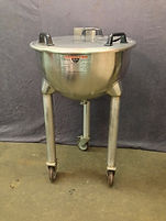 15 Gallon Hamilton Kettle
