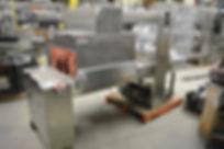 Triad Foil Cup Sealer, Cup Sealer, Foil Sealer, Triad, Equipment, Machinery, Process, Packaging, Food, Beverage, Pharmaceutical