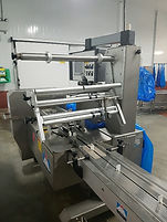 New MA Vortex Flow Wrapper, New MA, Vortex, Flow Wrapper, Food, Beverage, Pharmaceutical, Machinery, Equipment, Process, Packaging