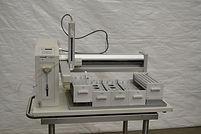 Gilson Nebula Series 215 Liquid Handler, Liquid handler, Pharmaceutical, Packaging, Process, Food, Beverage, Machinery, Equipment