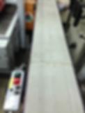 "20"" Wide Aluminum Belt Conveyor, 6' Length"