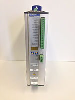 Kollmorgan Servostar 603 DC Servo Drive, food, beverage, pharmaceutical, process, packaging, equipment, machinery