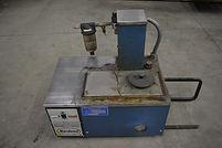Nordson Model HM V Hot Melt Unit